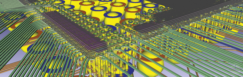 3D Multi-board Product-Level PCB and IC Packaging Design