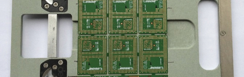 Understanding PCB Design Variables that Contribute to Warpage during Module-Carrier Attachment
