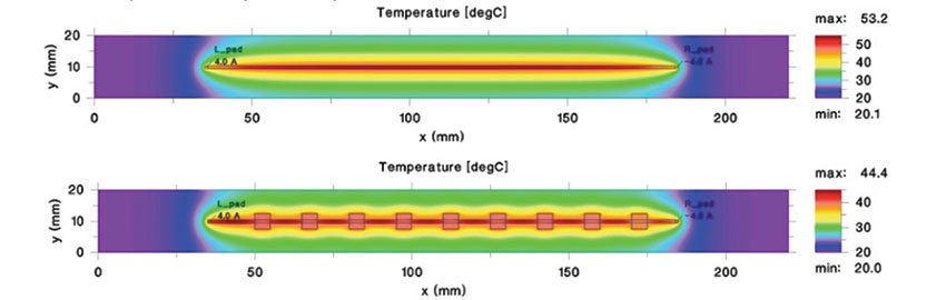 Manage High-Current Traces by Thinking Outside the Box