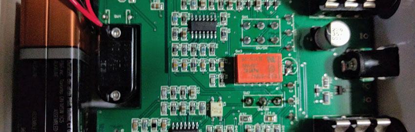 The 'Logic' in PCBs